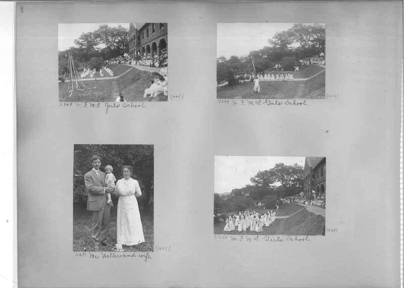 Mission Photograph Album - Korea #2 page 0008