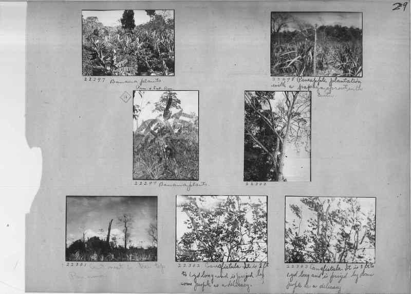 Mission Photograph Album - Panama #02 page 0029