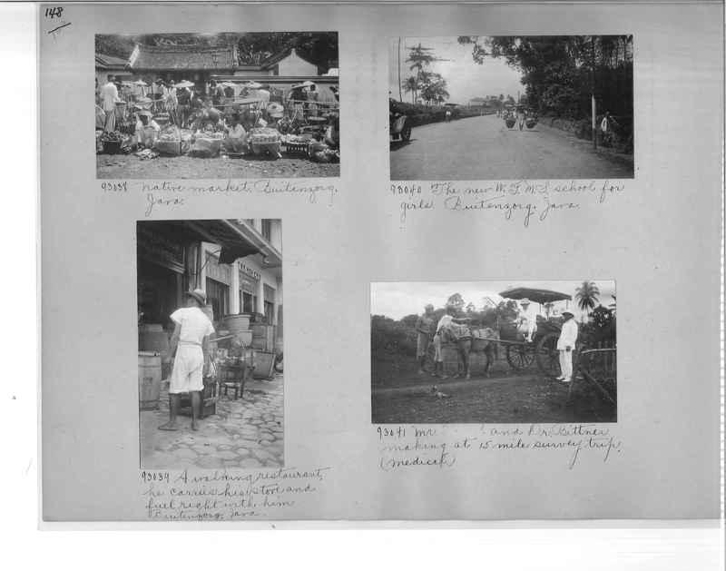 Mission Photograph Album - Malaysia #6 page 0148