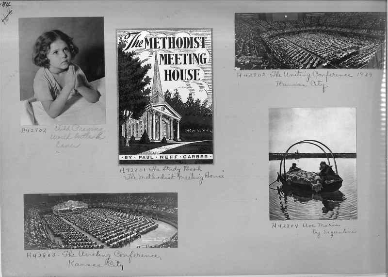Mission Photograph Album - Miscellaneous #03 Page_0184