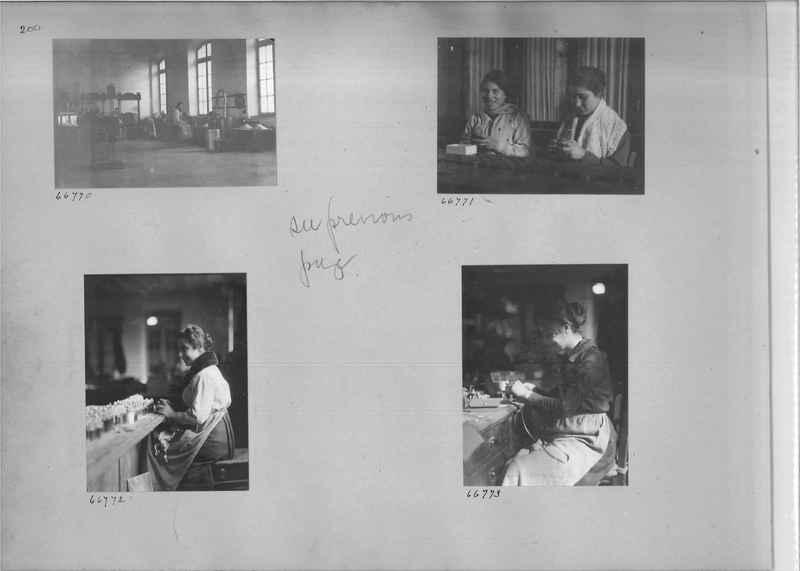 Mission Photograph Album - Europe #05 Page 0200