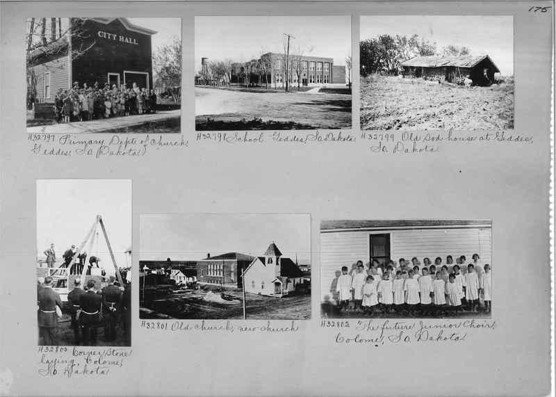 Mission Photograph Album - Rural #06 Page_0175