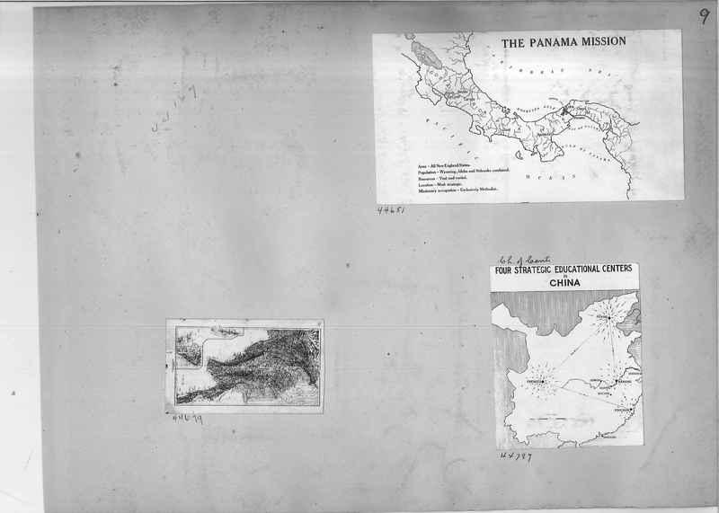 Mission Photograph Album - Maps #02 Page_0009
