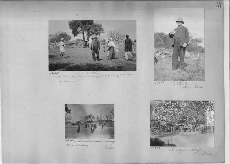 Mission Photograph Album - India #06 Page_0105