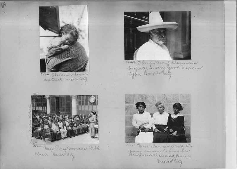 Mission Photograph Album - Mexico #02 Page_0064