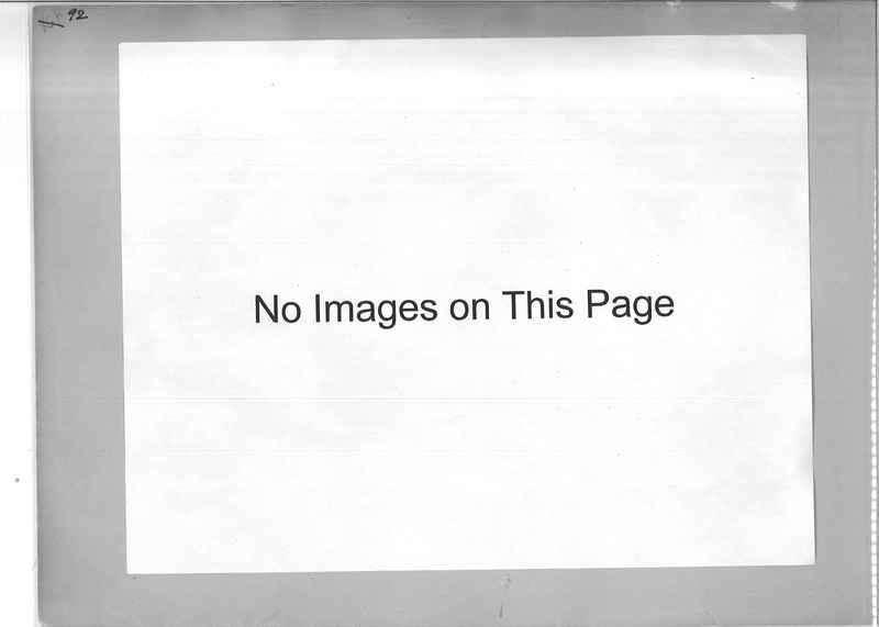 Mission Photograph Album - Portraits #3 page 0092