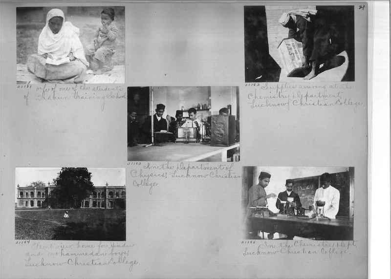 Mission Photograph Album - India #05_0021