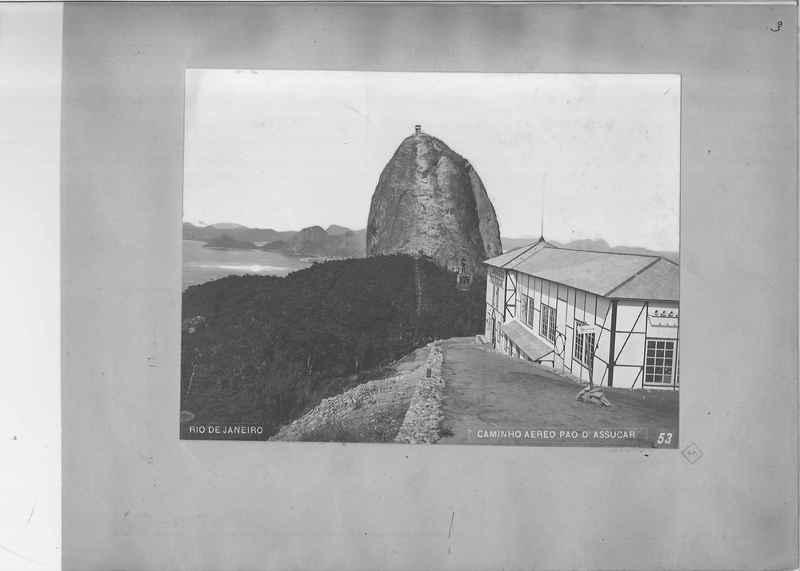 Mission Photograph Album - South America O.P. #1 page 0003