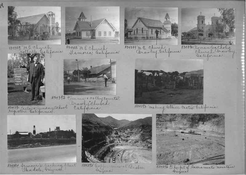 Mission Photograph Album - Rural #06 Page_0194