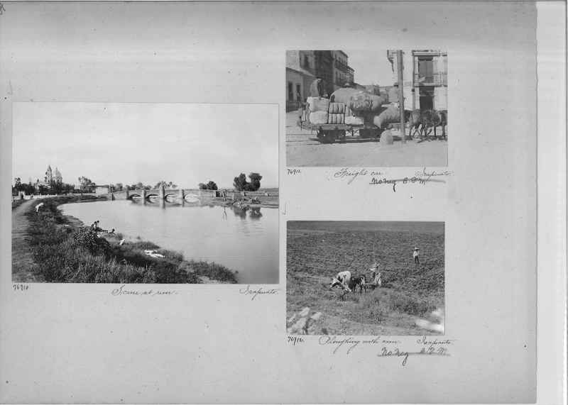 Mission Photograph Album - Mexico #05 page 0064