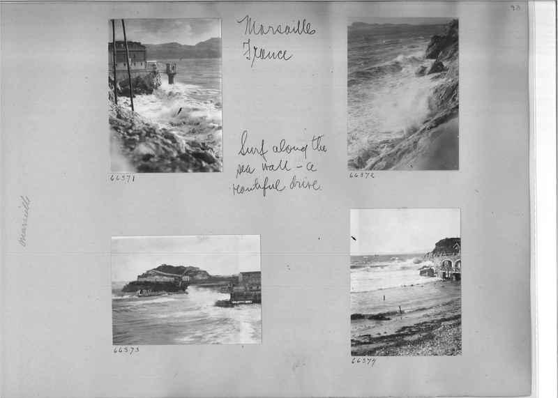 Mission Photograph Album - Europe #05 Page 0093