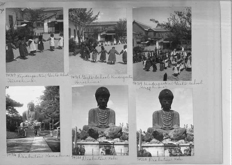Mission Photograph Album - Japan #05 Page 0134