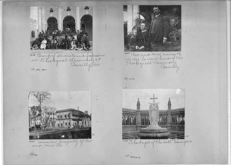 Mission Photograph Album - India #01 page 0100