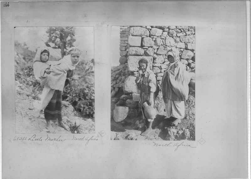 Mission Photograph Album - Africa - Madeira O.P. #3 page 0166