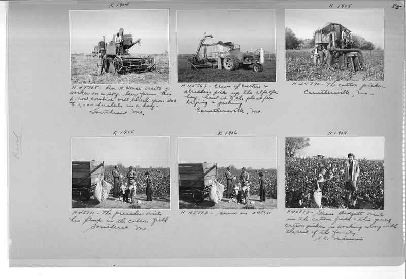 Mission Photograph Album - Rural #08 Page_0085