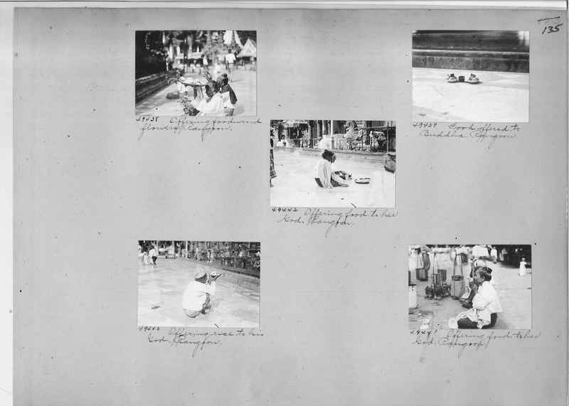 Mission Photograph Album - Burma #1 page 0135