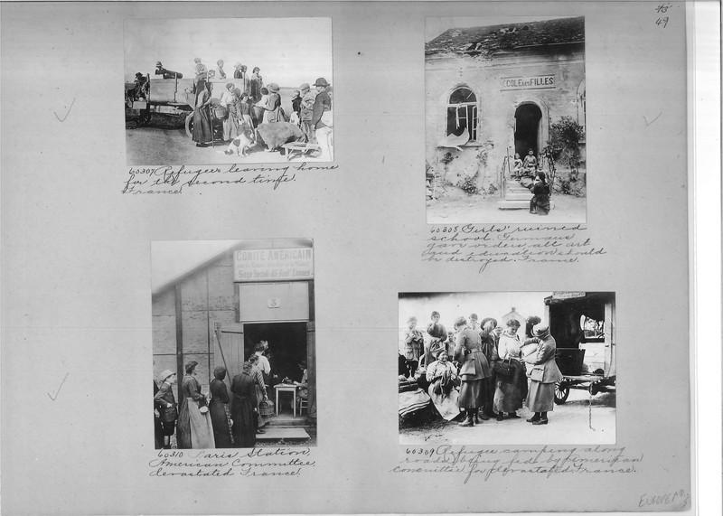 Mission Photograph Album - Europe #03 Page 0049