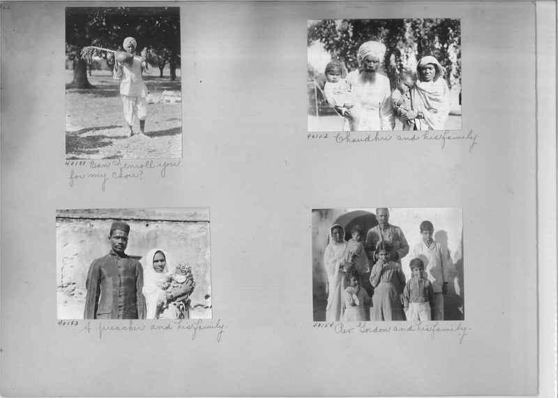 Mission Photograph Album - India #05_0162