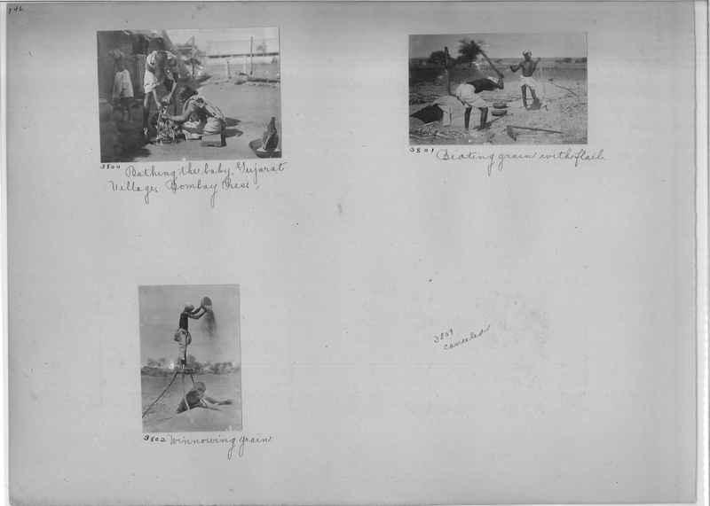 Mission Photograph Album - India #01 page 0146