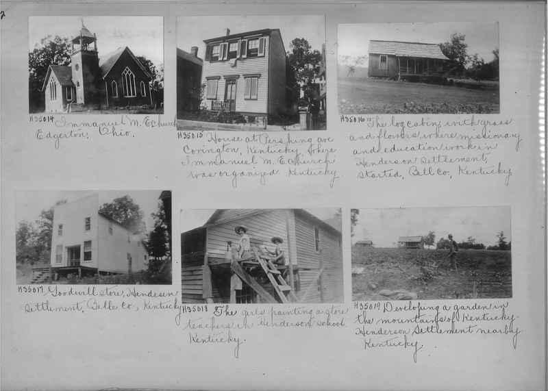 Mission Photograph Album - Rural #06 Page_0212