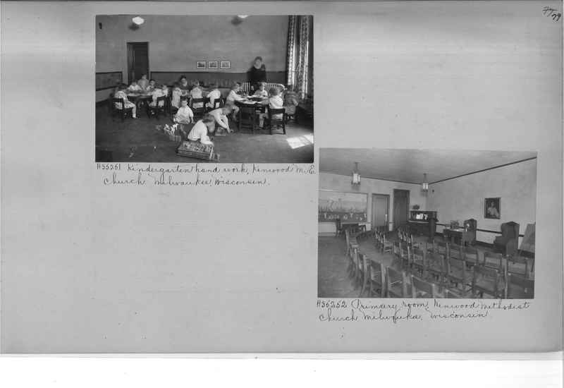 Mission Photograph Album - Religious Education #1 page 0079
