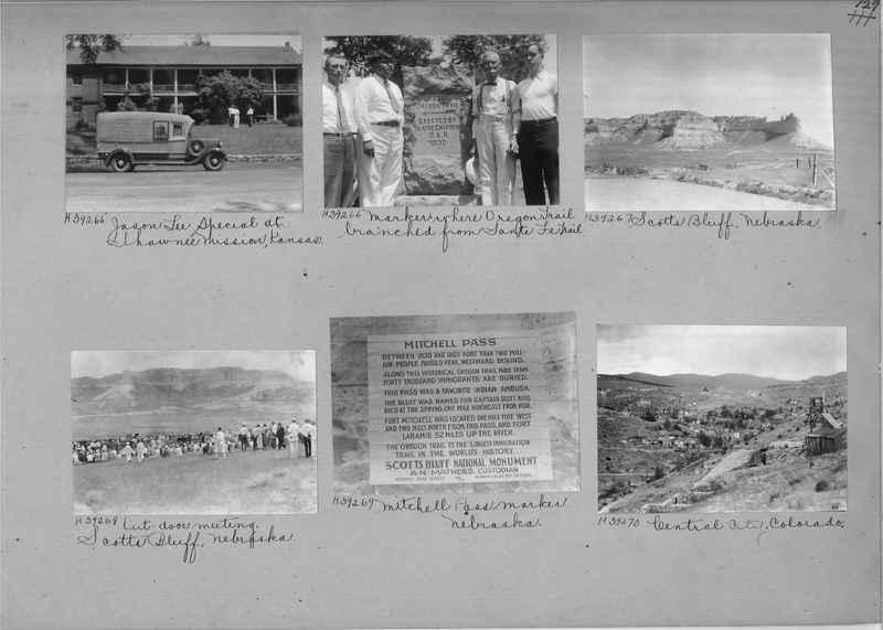 Mission Photograph Album - Miscellaneous #03 Page_0127