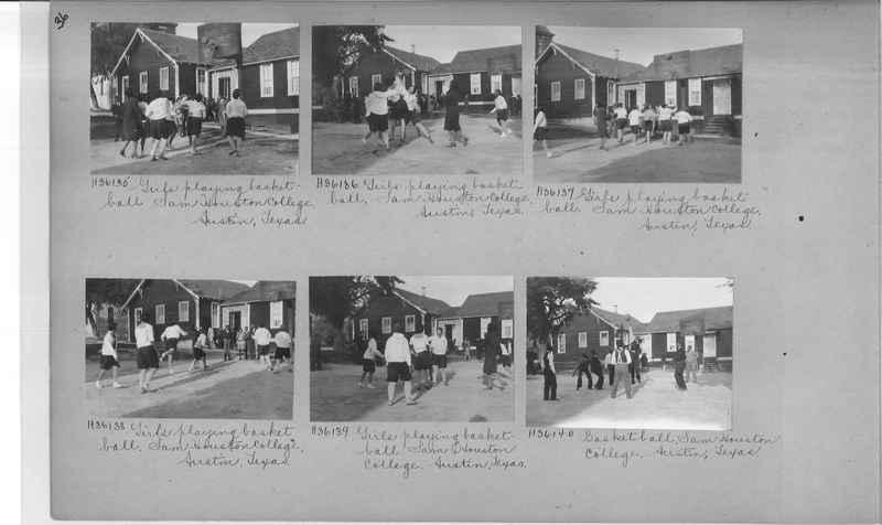 Mission Photograph Album - Negro #5 page 0036