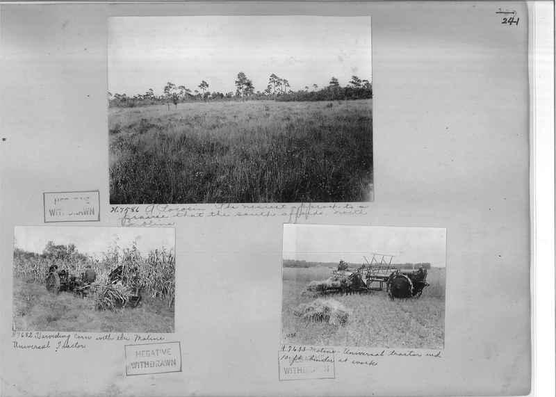Mission Photograph Album - Rural #02 Page_0241