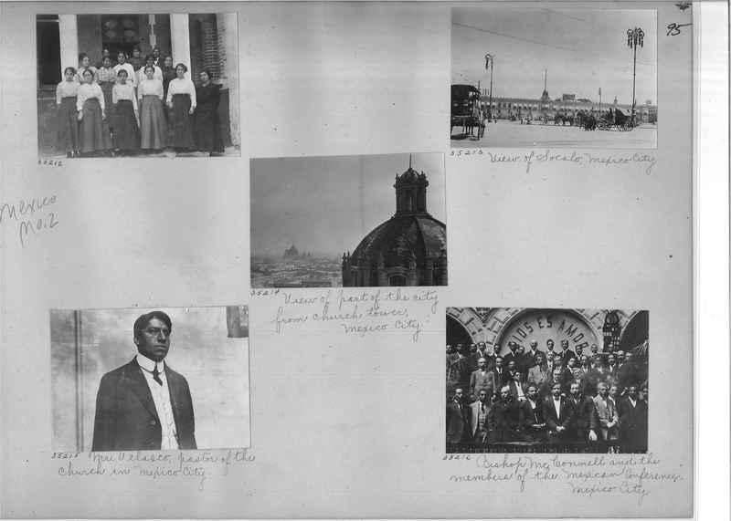 Mission Photograph Album - Mexico #02 Page_0095