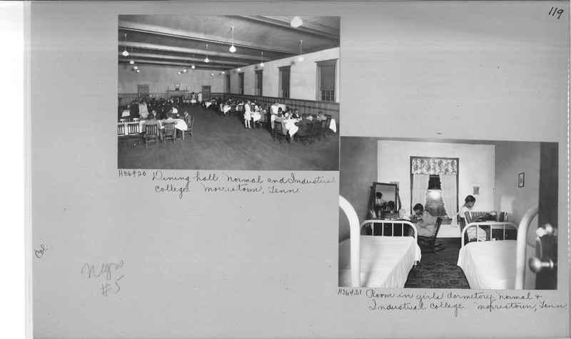 Mission Photograph Album - Negro #5 page 0119