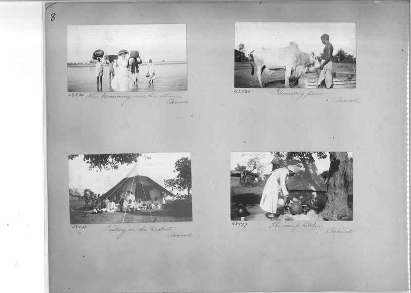 Mission Photograph Album - India #07 Page_0008