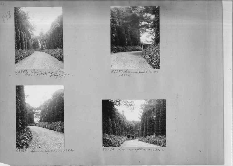 Mission Photograph Album - Japan #04 Page 0148