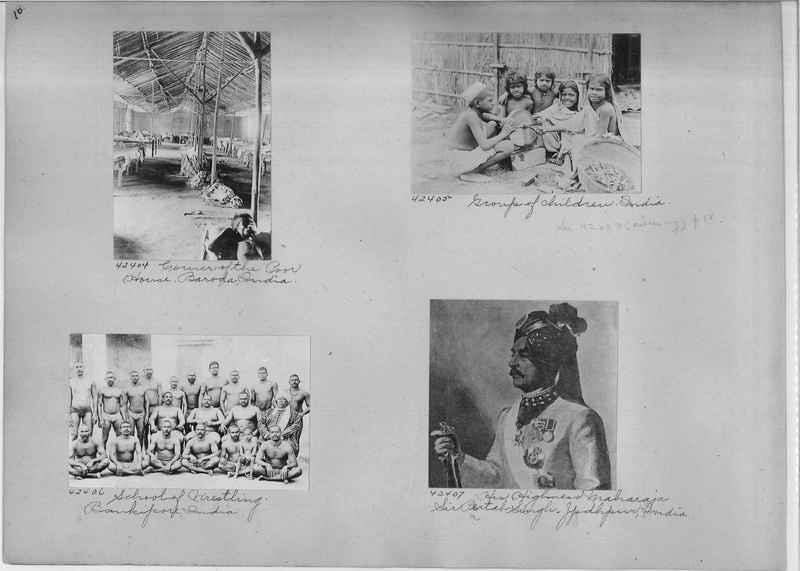 Mission Photograph Album - India #06 Page_0010