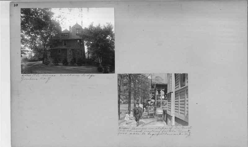 Mission Photograph Album - Cities #8 page 0038