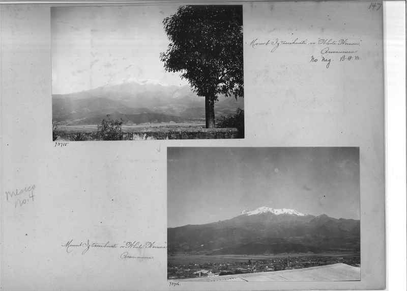 Mission Photograph Album - Mexico #04 page 0147