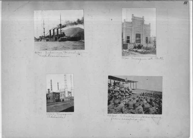 Mission Photograph Album - Miscellaneous #02 Page 0055