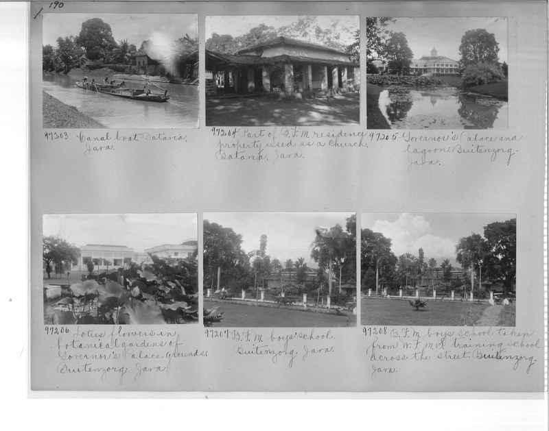 Mission Photograph Album - Malaysia #6 page 0190