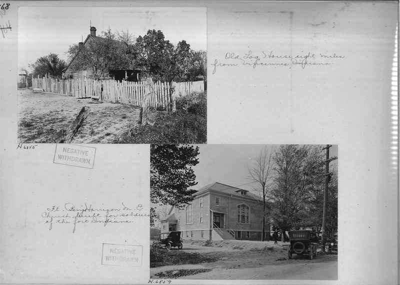 Mission Photograph Album - Rural #02 Page_0168