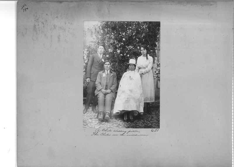 Mission Photograph Album - South America O.P. #1 page 0150