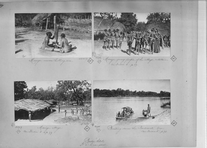 Mission Photograph Album - India - O.P. #02 Page 0052