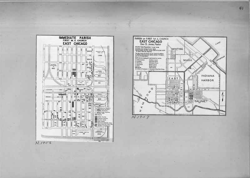 Mission Photograph Albums - Maps-Charts #01 Page_0041