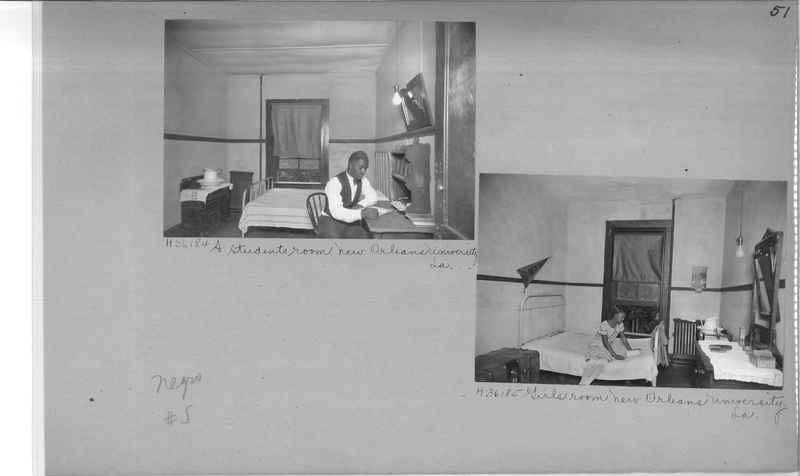 Mission Photograph Album - Negro #5 page 0051