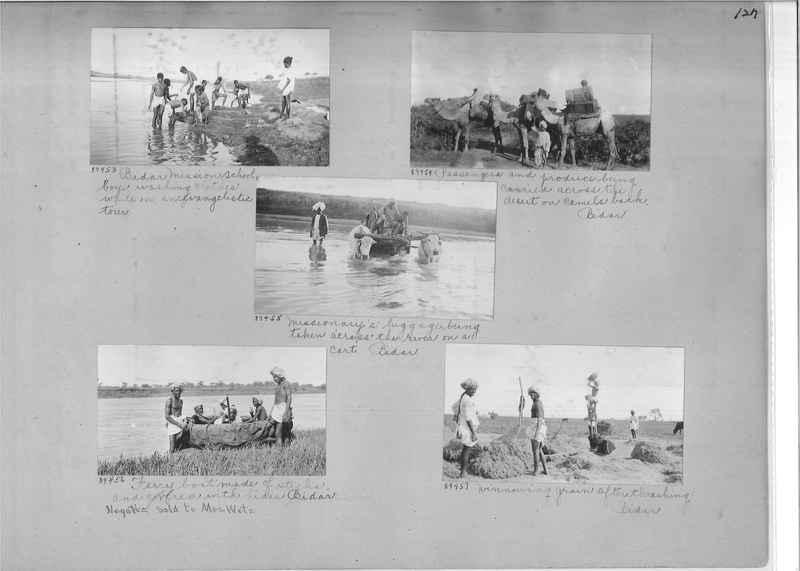 Mission Photograph Album - India #10 Page 0127
