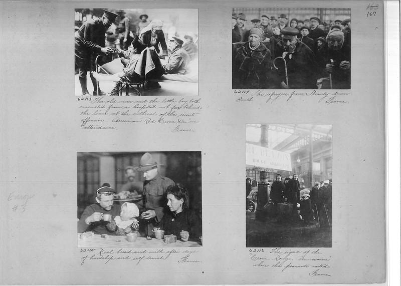 Mission Photograph Album - Europe #03 Page 0167