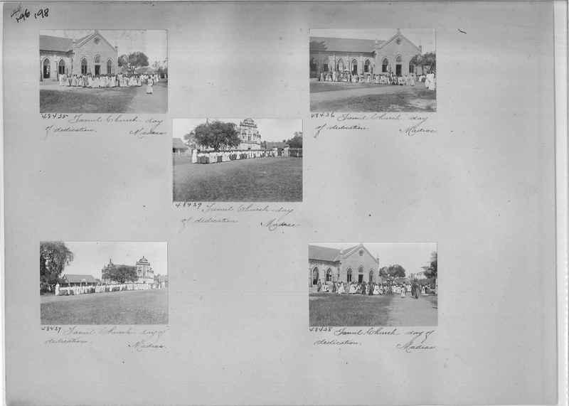 Mission Photograph Album - India #06 Page_0198