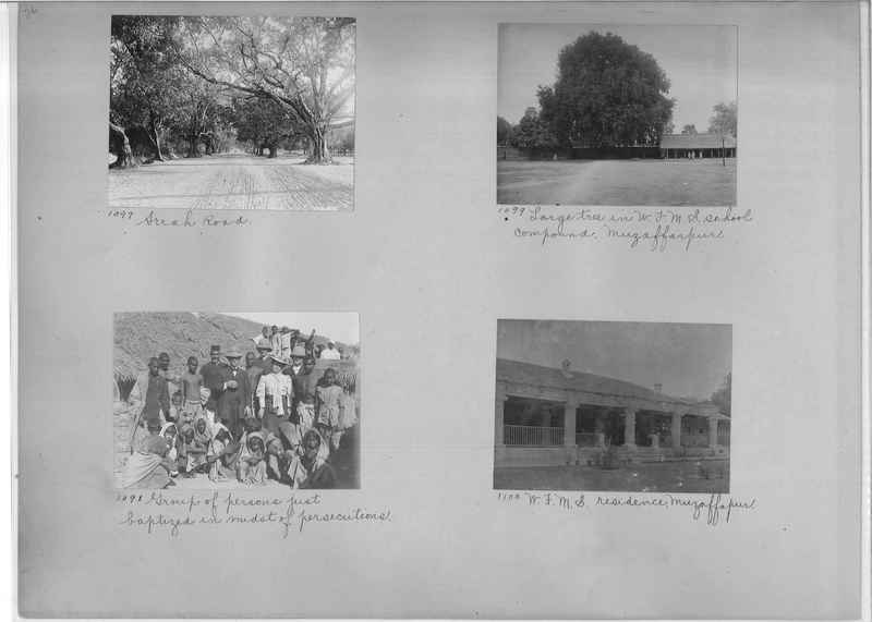 Mission Photograph Album - India #01 page 0026