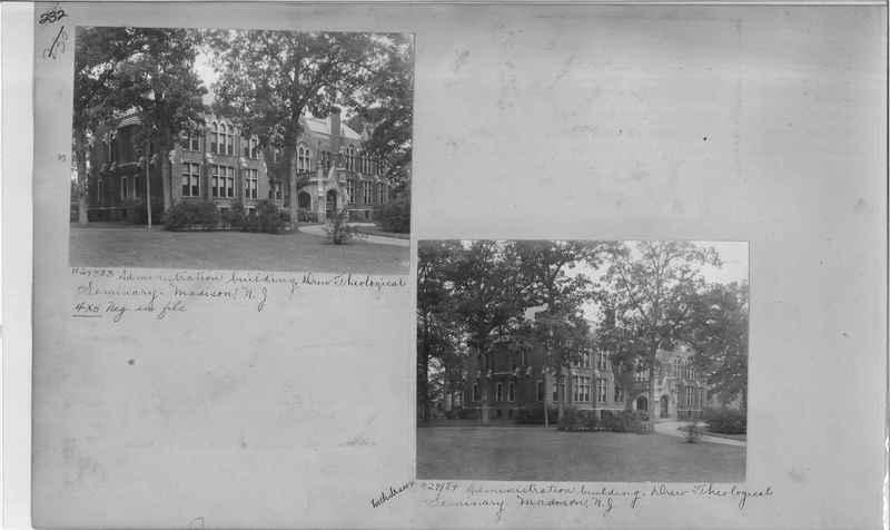 Mission Photograph Album - Education #1 page 0232