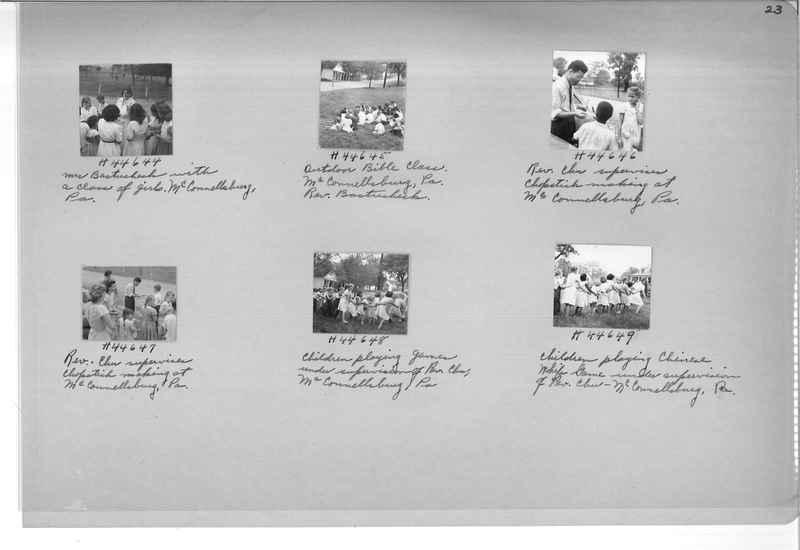 Mission Photograph Album - Rural #08 Page_0023
