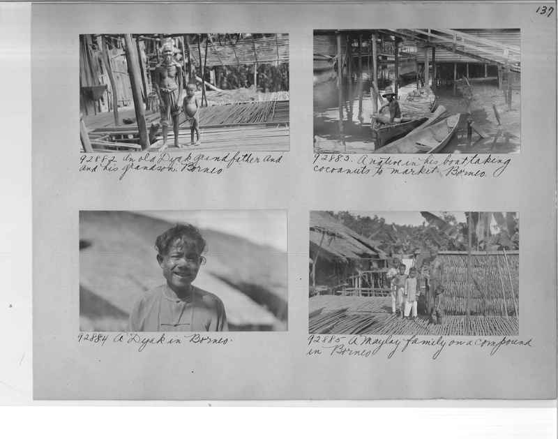 Mission Photograph Album - Malaysia #6 page 0137