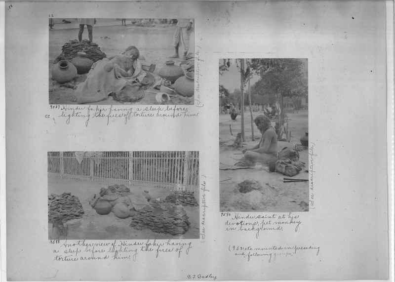 Mission Photograph Album - India #01 page 0188